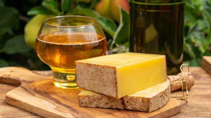 Bonnes nouvelles pour le fromage