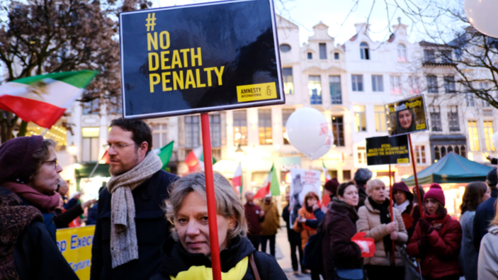 Ist die Welt bereit, die Todesstrafe abzuschaffen?