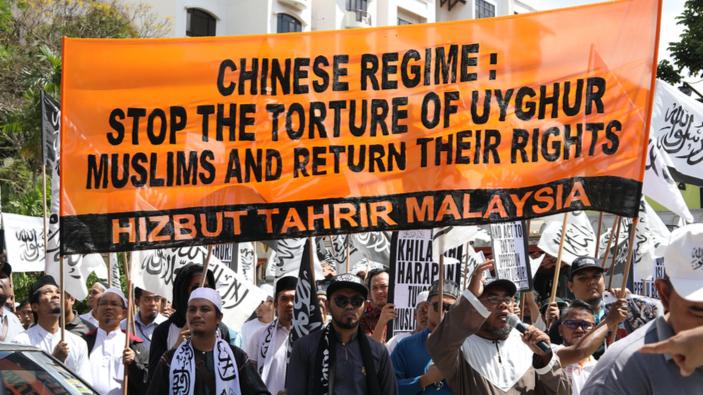 Le democrazie occidentali sanzionano ufficiali cinesi per violazione dei diritti umani