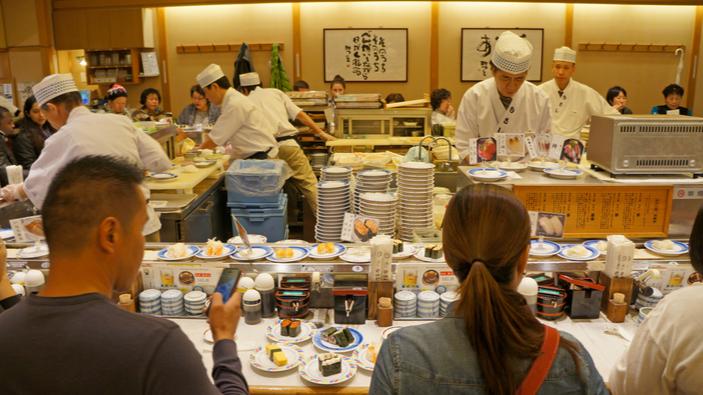 """Caos a Taiwan perché le persone cambiano il proprio nome, per includere la parola """"salmone"""""""