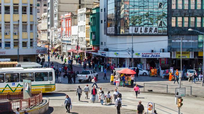 Brésil : l'hécatombe continue