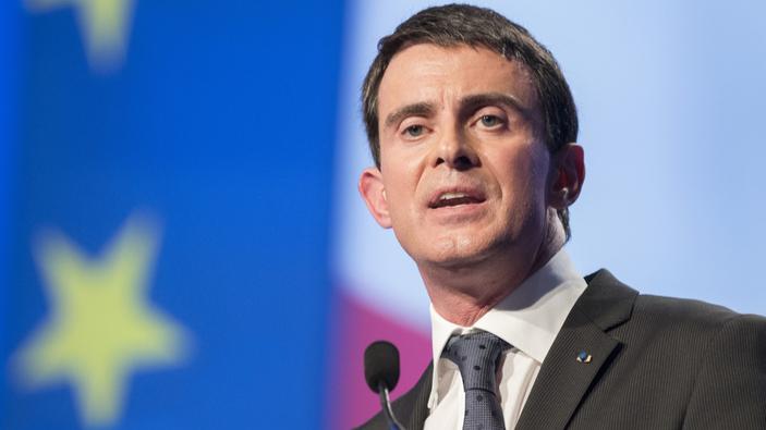 Valls, le retour
