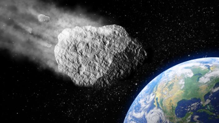 L'astéroïde Apophis ne frappera pas la Terre avant au moins 100 ans