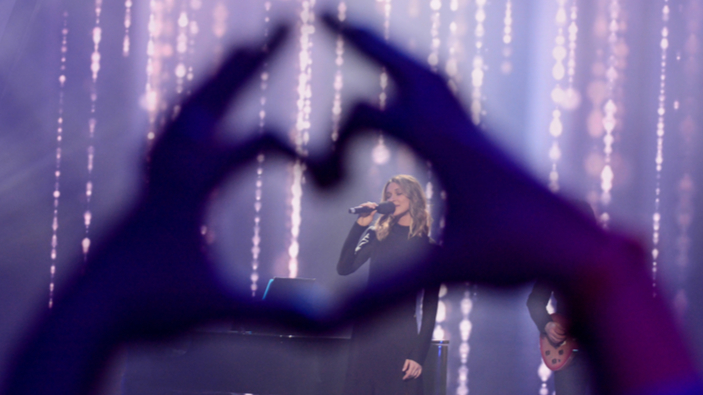 L'Eurovision disqualifie la Biélorussie à cause des paroles politiques de sa chanson