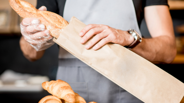 La France demande l'inscription de la baguette au patrimoine culturel de l'Unesco