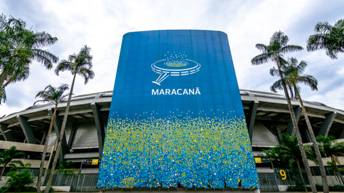 Le Brésil se divise autour du nom du Maracana