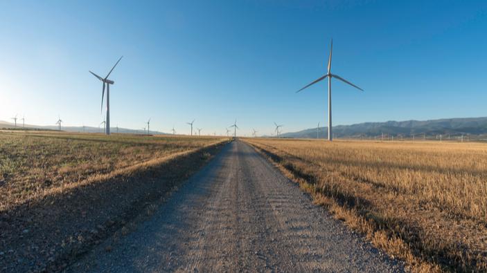 Caída histórica de las emisiones de CO2 en España