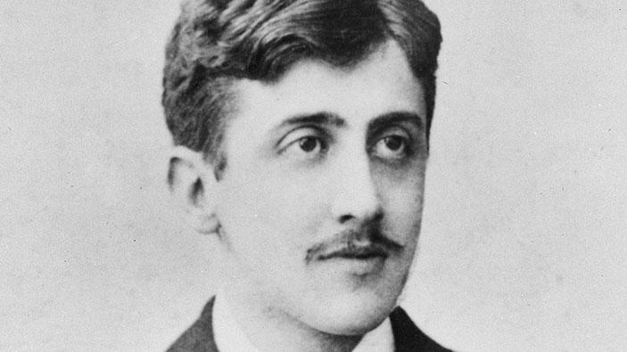 Des feuillets inédits de Marcel Proust enfin publiés !