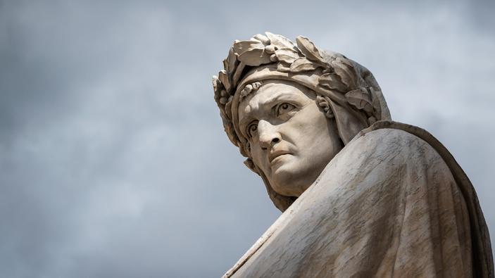Polemiche sull'articolo di un quotidiano tedesco dedicato a Dante Alighieri