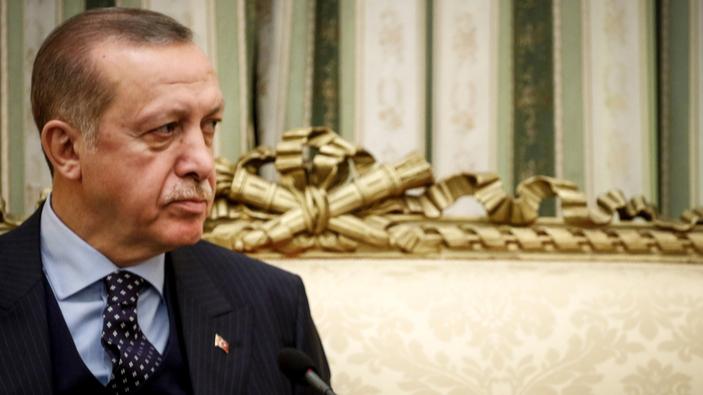 Erdogan e la politica delle sedie