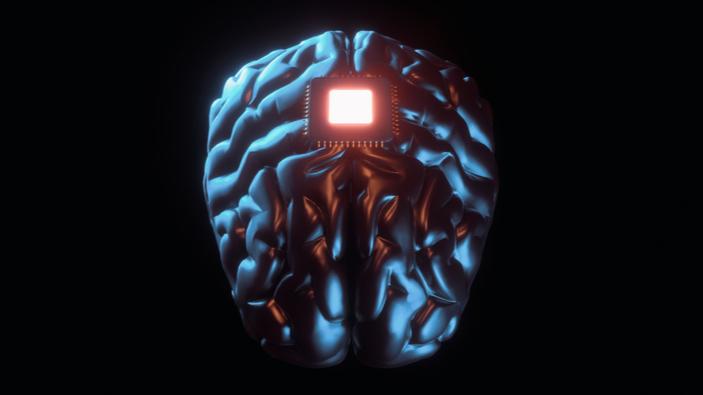 Elon Musk montre un singe jouant à un jeu vidéo via un implant cérébral