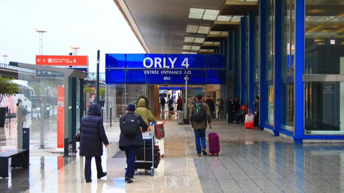 La France vote l'interdiction des vols intérieurs de courte durée