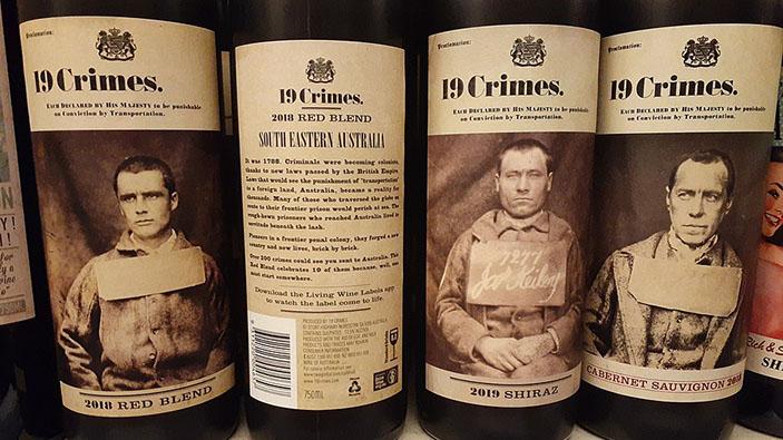 Le monde a-t-il besoin d'une autre célébrité dans le secteur du vin ?