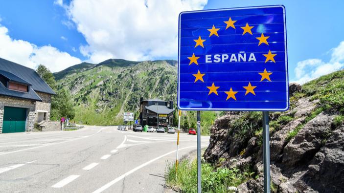 Tour por España con un cadáver como copiloto