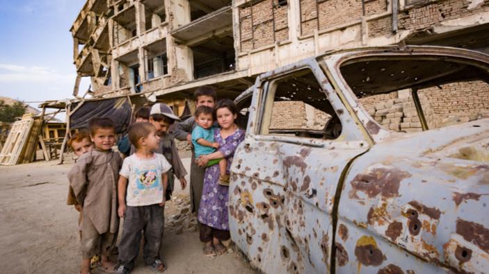 Afghanistan : le bilan