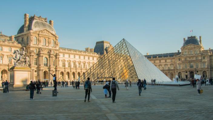 Un chef-d'œuvre de Léonard de Vinci reste invisible