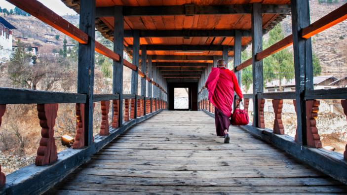 Le Bhoutan : un exemple à suivre ?