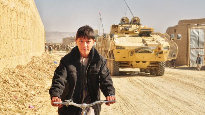 US-Armee will Afghanistan verlassen