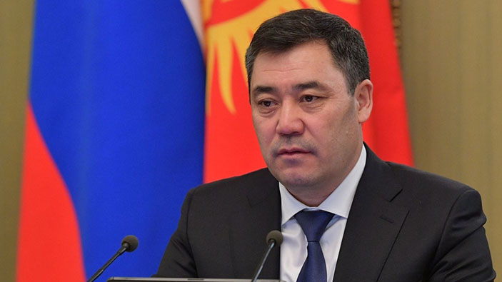 Kirgisien preist giftige Wurzel zur COVID-19-Behandlung an
