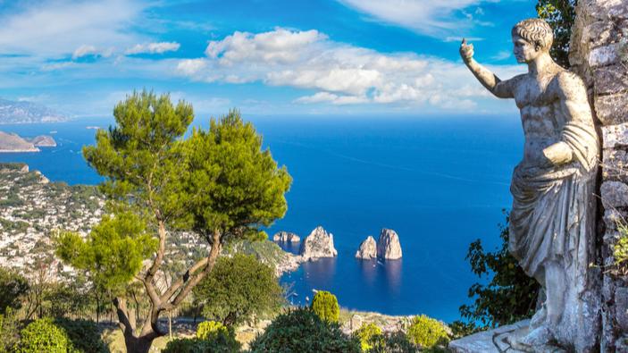 Isole covid free per rilanciare il turismo estivo