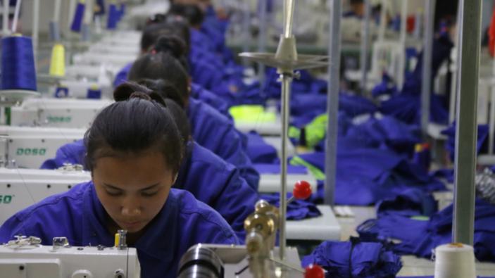 Des multinationales dénoncées pour le travail forcé des Ouïghours en Chine