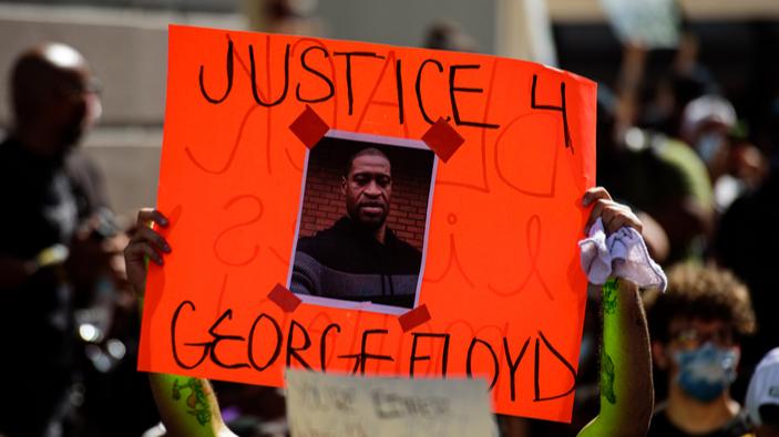 Derek Chauvin riconosciuto colpevole dell'omicidio di George Floyd