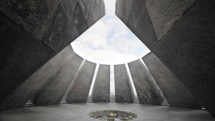 Die USA erklären die Massentötungen an den Armeniern zum Völkermord
