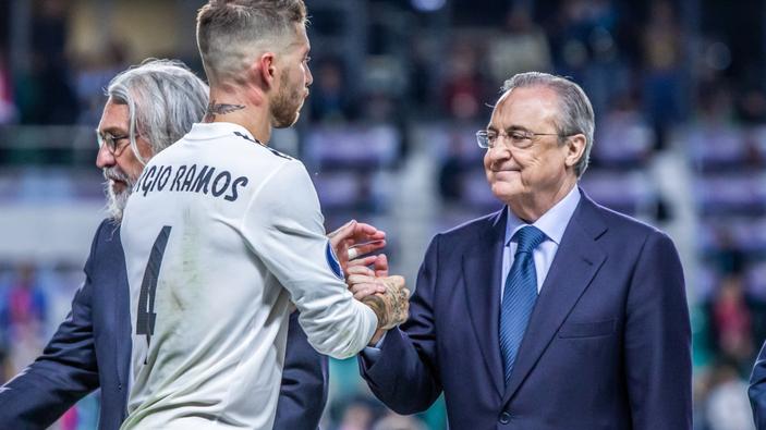 Hola y adiós a la Superliga europea de fútbol