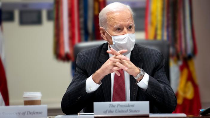 Pour Joe Biden, le plus dur commence après cent jours à la Maison Blanche