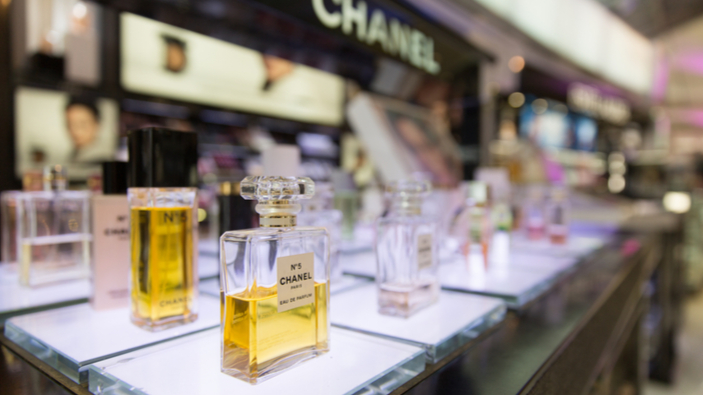 Le parfum Chanel Nº5 fête son centenaire