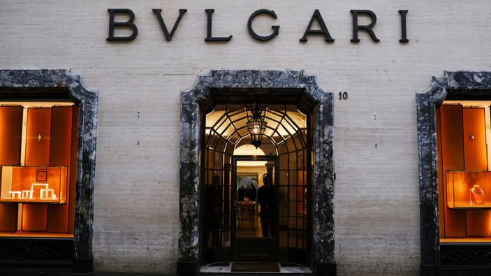 Roma, Bulgari dedica una mostra alla pittura di Giacomo Balla