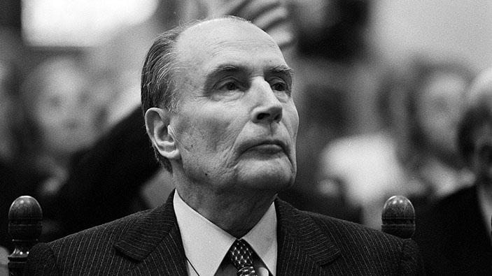 François Mitterrand : L'héritage en question