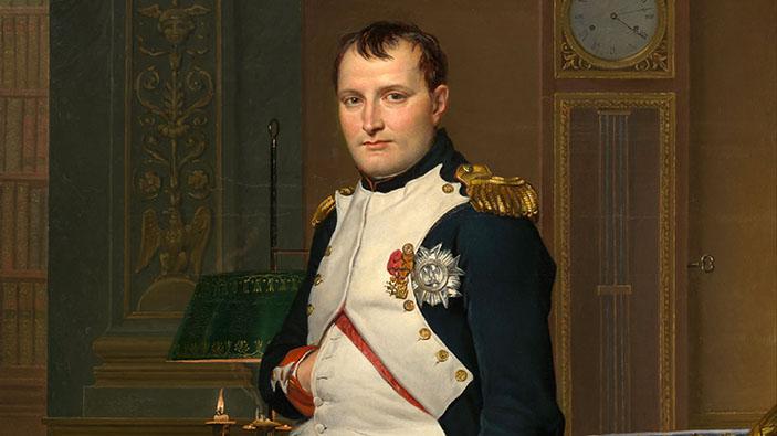 Napoléon : un bicentenaire controversé