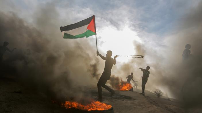 Stiamo assistendo a una nuova rivolta palestinese?