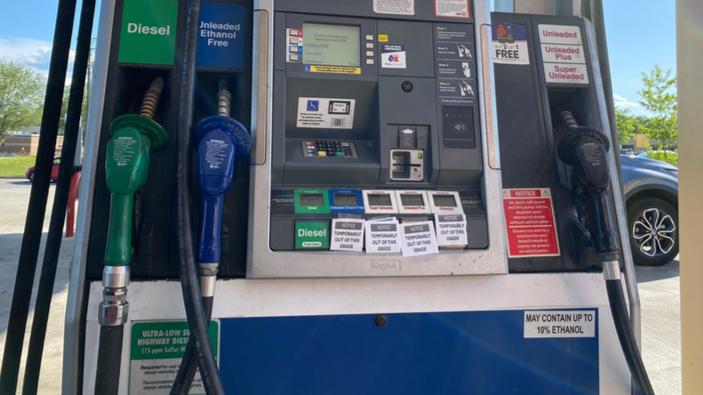 Un attacco con richiesta di riscatto minaccia la fornitura di carburante per la costa orientale degli Stati Uniti