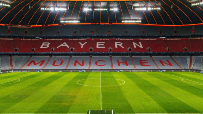 Julian Nagelsmann wird Trainer von Bayern München. Hansi Flick nun bald Nationaltrainer?