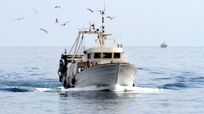 Tensions dans les eaux de la Manche
