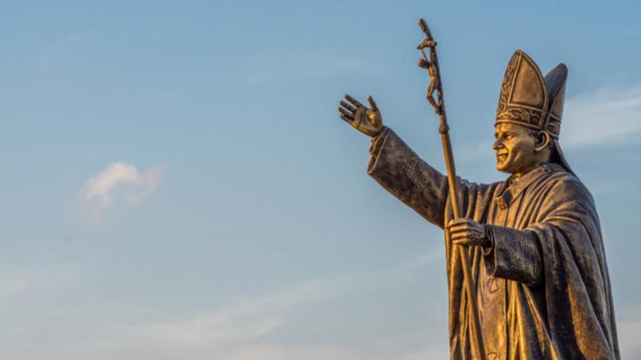 Quarant'anni fa, l'attentato in piazza San Pietro contro papa Wojtyła