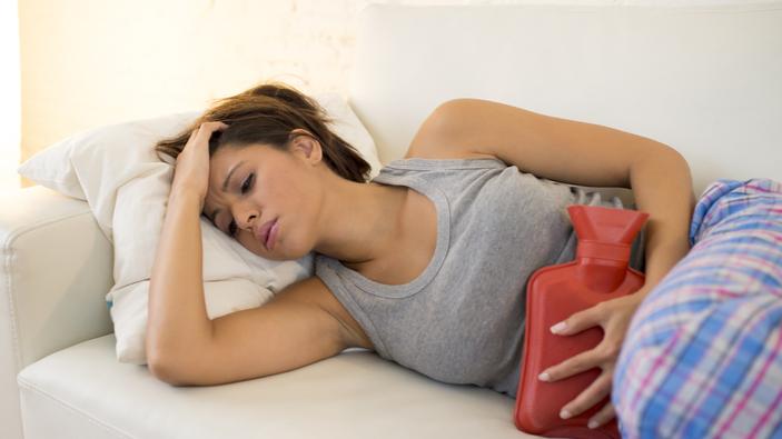 ¿Para cuándo el permiso menstrual?