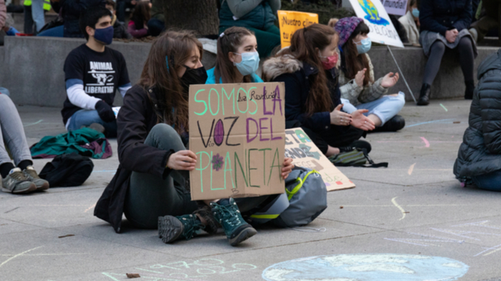 La ley española para combatir el cambio climático nace ya desfasada