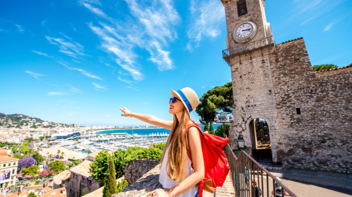 L'opération séduction de la France pour relancer le tourisme
