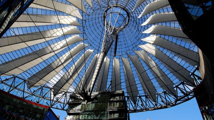 Berühmter deutscher Architekt Helmut Jahn ist tot