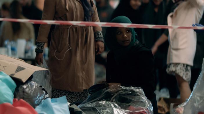 Au Danemark, le gouvernement veut que les réfugiés syriens s'en aillent