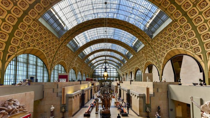 Expositions en tout genre pour le retour des musées