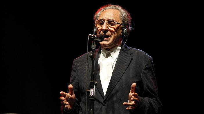 Franco Battiato, una voce indimenticabile