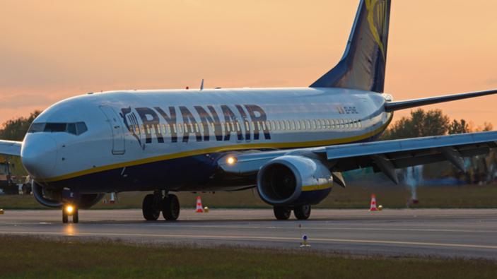 La Biélorussie détourne un avion de Ryanair pour arrêter un journaliste