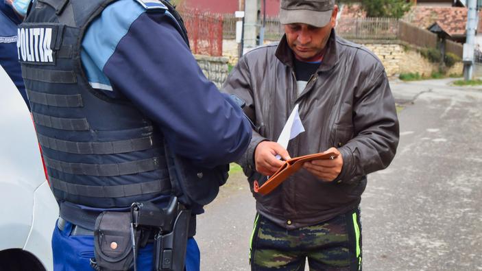Una agencia de la UE revela discriminación étnica generalizada por parte de la policía