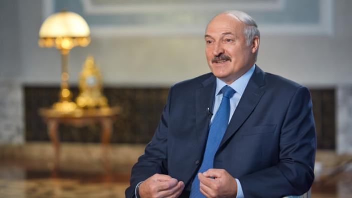 Tensions aériennes entre l'Union Européenne et la Biélorussie