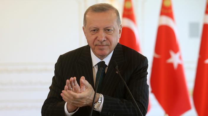 Sedat Peker, le mafieux qui inquiète le pouvoir turc