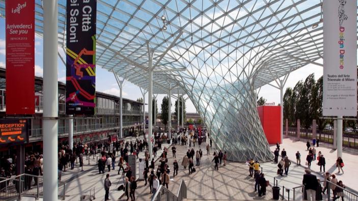 Il ritorno del Salone del Mobile di Milano
